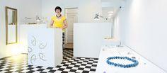 Anna Heino - Design Jewellery, photo © Design Forum Finland, photo Timo Junttila