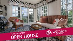 🏡🏡🏡 #WeinigerGroup brings you a COMPLETE #OpenHouseList (with times! ⏰) for Sept 9th & 10th in Central NJ! 🏡🏡🏡   🌟 Click here to view more: http://bit.ly/2wVTpzL