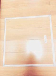 *床下収納❣️の隙間にゴミが入らなくなる方法♡|LIMIA (リミア)