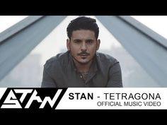 STAN - Τετράγωνα | STAN - Tetragona (Official Music Video HD) - YouTube Greek Music, Movies To Watch Free, Top Movies, Korean Drama, Music Videos, Tv Shows, Songs, Teaching, Shit Happens