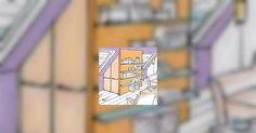 Platznot macht erfinderisch: Fünf Beispiele zeigen, welche Möglichkeiten in und unter Dachschrägen stecken.
