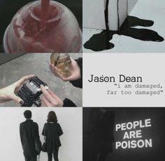 Modern Jason Dean