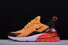 quality design b08a4 c19fa Cheap Wholesale NikeLab Air Max x Cheap Wholesale Nike Air Max 270 Arrives  In Black University Gold-Hot Punch-White - China Wholesale Nike Shoes,Cheap  Nike ...