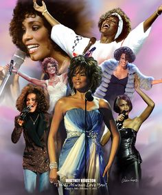Whitney Houston: I W...