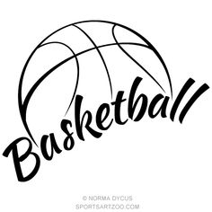 How To Become Great At Playing Basketball. For years, fans of all ages have loved the game of basketball. There are many people that don't know how to play. Basketball Tattoos, Logo Basketball, Basketball Clipart, Basketball Drawings, Basketball Posters, Basketball Design, Basketball Workouts, Basketball Pictures, Basketball Uniforms