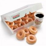 Krispy Kreme to open first store at Tangs Orchard in October