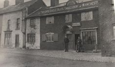 The Builders Arms, Mobberley Road.