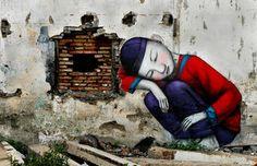 Visual Trip into the Urban Evolution of China