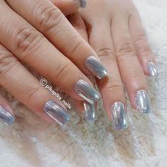 nothing wrong with being blue  #셀프네일 #cute #metallicnails #fashion #art #watercolor #beauty #ネイルサロン #blingblingnails nails #naildesign #nailsalon #selfnail #nail #네일 #design #polish #wedding #watercolornail #ネイルアート #pikapika_nails #ネイル #nailswag #nailart #수채화네일 #젤아트 #starrynails #gelnail #mirrornails #nailpolish #shatteredglassnails