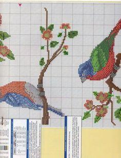 Gallery.ru / Фото #68 - TRUE COLOR:разные схемы вышивок - frango