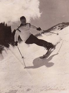 Stein Eriksen 1968