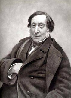 Gioachino Antonio Rossini (29 February 1792 – 13 November 1868) was an Italian composer who wrote 39 operas as well as sacred music, chamber music, songs, and some instrumental and piano pieces.Until his retirement in 1829, Rossini had been the most popular opera composer in history.