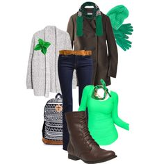 """Zöld2"" by stiliszta on Polyvore"