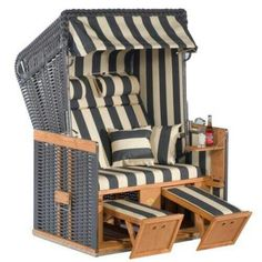 Ultimate Backyard Chair from theBerry