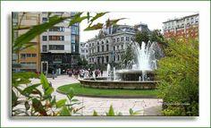 Plaza de la Escalera