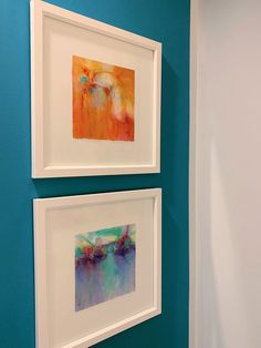 Original Watercolor Paintings by Laura Trevey for sale at Palette Home