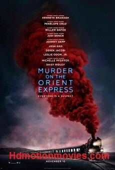 Murder on the Orient Express 2017 Full Movie Download