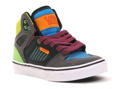 Vans Sneaker multicolor