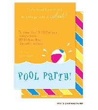 30 best informal party invitations images on pinterest party informal party invitations stopboris Images