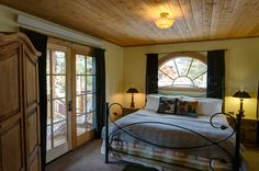 "Meadowcreek Cabin - the ""cabin cabin"""