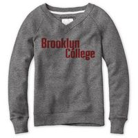 c5ceb44e5 Red Shirt Womens VNeck Sweatshirt Sell Your Textbooks, College Of  Charleston, Rowan, Red