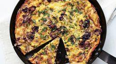 How to Make a Perfect Frittata - Bon Appétit | Bon Appetit