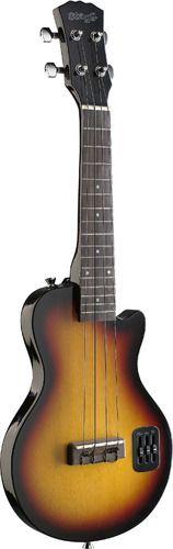 Stagg EUK L-SB ukulele
