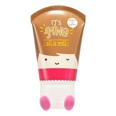 Etude House Don't Worry Hand Cream All is Well