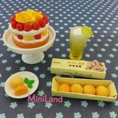 Saya menjual Miniatur Cake seharga Rp60.000. Dapatkan produk ini hanya di Shopee! http://shopee.co.id/miniland/3343594 #ShopeeID