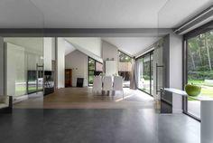 Medie interieur architectuur pastorie hoog □ exclusieve woon