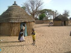 Senegal Catégorie par défaut