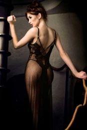 cf63971b7a Seduce Me Lace Gown £225 Bridal Lingerie