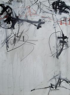 Jason Craighead saturday morning 3 22w x 30h • mixed media on paper