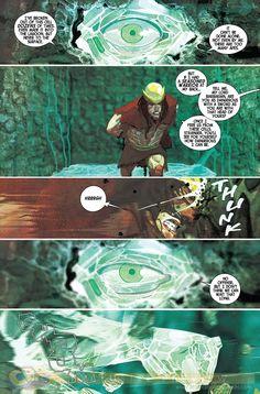 Preview: Weirdworld #2, Weirdworld #2 Story: Jason Aaron Art: Mike Del Mundo Covers: Mike Del Mundo & Nick Pitarra Publisher: Marvel Publication Date: July 22nd,..., #All-Comic #All-ComicPreviews #Comics #JasonAaron #Marvel #NickPitarra #Previews #WEIRDWORLD