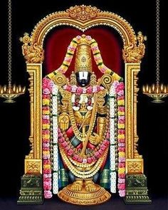 We have compiled amazing Tirupati Balaji Images from the web. The Lord Tirupati chose to stay on the Venkata Hill, which is a part of the famous Seshachalam Hills till the end of Kali Yuga. Lord Murugan Wallpapers, Lord Krishna Wallpapers, Lord Ganesha Paintings, Lord Shiva Painting, Lord Photo, Lord Rama Images, Lord Krishna Images, Hanuman Images, Krishna Photos