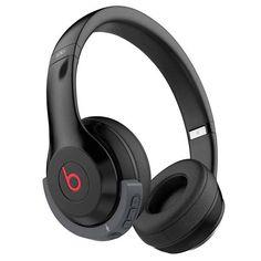 0d0594b6a56 AirMod Bluetooth Adapter Turns Beats Solo2 into Wireless Headphones