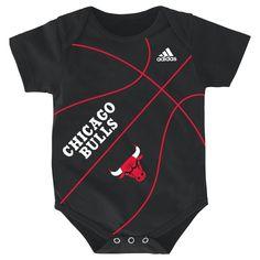 5e1b277d6 19 Best Chicago Bulls Baby images