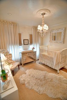 Neutral Baby Room Design, Pictures, Remodel, Decor and Ideas - page 2
