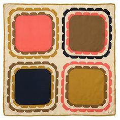 color palette for girl's room.