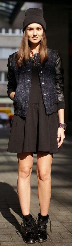 #runway To Life: #dkny #inspired by Fashion Agony