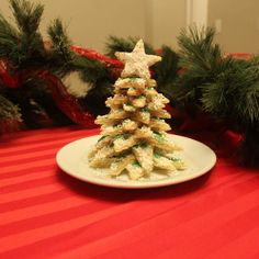 Pick a delicious cookie right off this special Christmas tree! #DIY #holiday #christmas #christmastree #cookies #holidaytreats #yum #cooking #cookclub #tampabayholiday