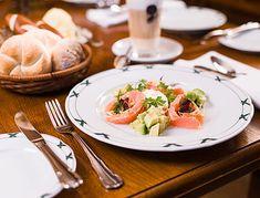 Kulinarik im Hotel Hofwirt in Seckau Das Hotel