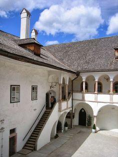 Traunsee, Austria