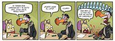 Conejo Frustrado 326: Los Caramelos