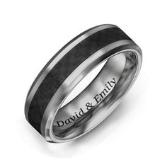 If you're looking for a men's ring for yourself or a special guy in your life, it can be hard to find one that's just right. Whether it's a father's ring, a wedding band or simply a stylish new accessory, with Jewlr it's easy to personalize the perfect ring. You can select your favorite style …