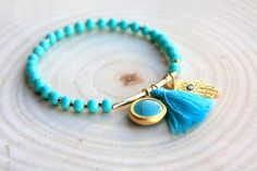Hey, I found this really awesome Etsy listing at https://www.etsy.com/listing/237172422/tassel-bracelets-boho-tassel-bracelet