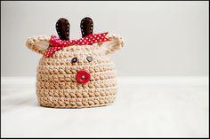Reindeer Hat How To