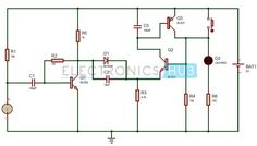 Mobile Controlled Home Appliances without Microcontroller Circuit