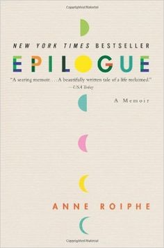 Amazon.com: Epilogue eBook: Anne Roiphe: Kindle Store