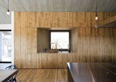 Interiores Minimalistas. Revista online de diseño interior minimalista - Interiorismo y diseño minimal